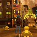Un bel po' di immagini per Digimon World Re:Digitize