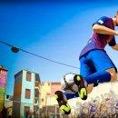 Classifiche inglesi, FIFA Street torna primo