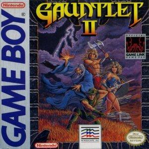 Gauntlet II per Game Boy