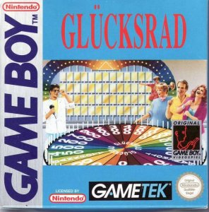 Glucksrad per Game Boy