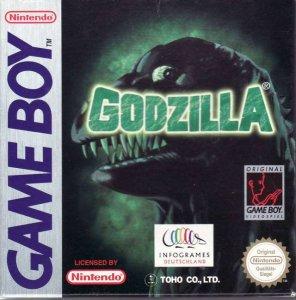 Godzilla per Game Boy