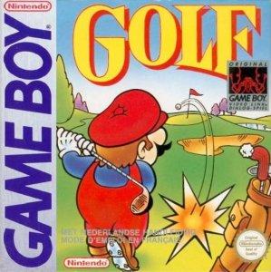 Golf per Game Boy