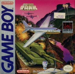 Go! Go! Tank per Game Boy