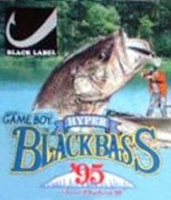 Hyper Black Bass '95 per Game Boy