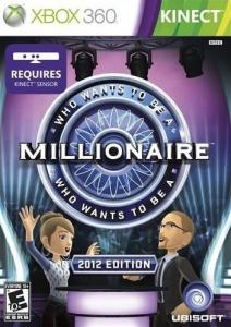 Chi vuol essere milionario 2012 per Xbox 360