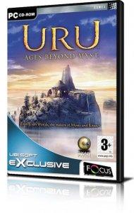 Uru: Ages Beyond Myst per PC Windows