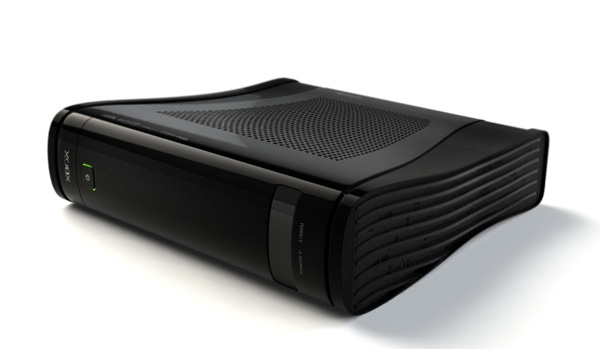 Un nuovo concept per l'Xbox del futuro