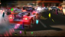 Bang Bang Racing - Trailer d'annuncio
