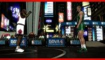 "NBA 2K12 - Trailer del DLC ""Modalità Leggende"""