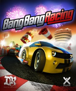 Bang Bang Racing per PlayStation 3