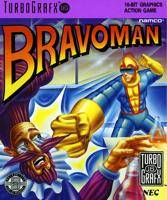 Bravoman per PC Engine