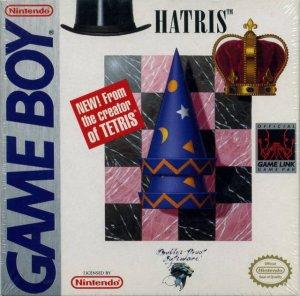 Hatris per Game Boy