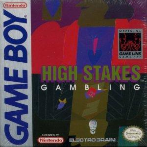 High Stakes Gambling per Game Boy