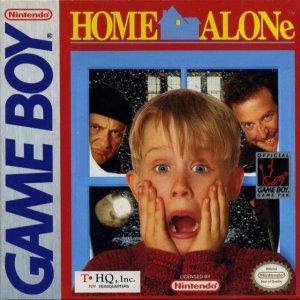 Home Alone per Game Boy