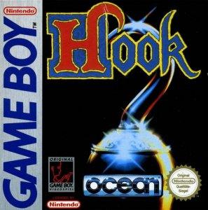 Hook per Game Boy