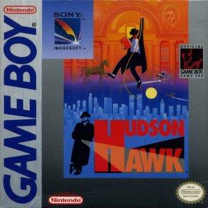 Hudson Hawk per Game Boy