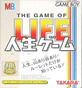Jinsei Game per Game Boy
