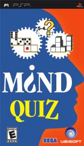 Mind Quiz per PlayStation Portable