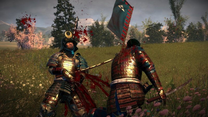 The Creative Assembly annuncia un editor per Shogun 2: Total War