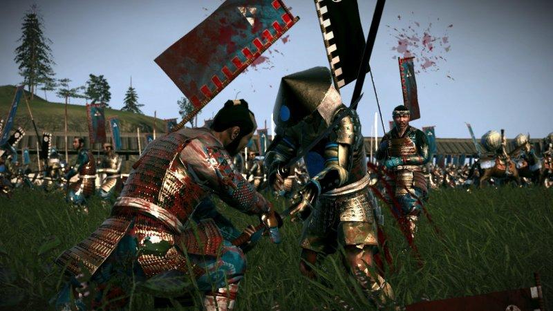 Le attuali console non sono abbastanza potenti per Total War?