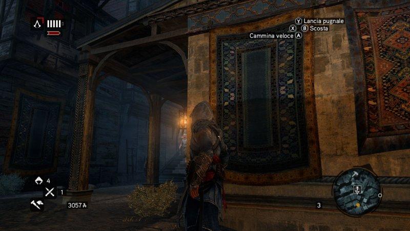 Sette milioni di copie per Assassin's Creed Revelations