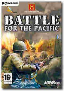 History Channel: Battle for the Pacific per PC Windows