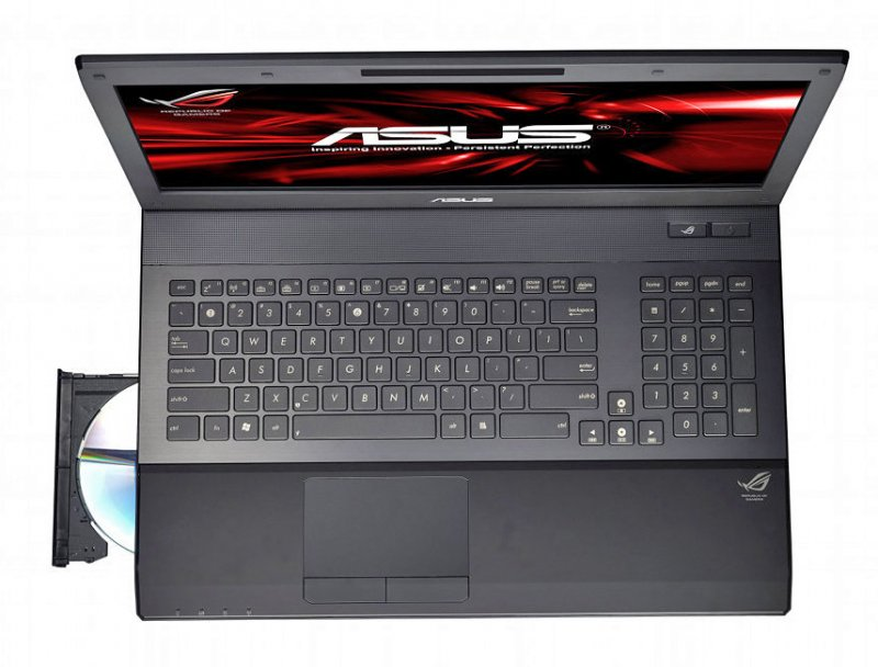 Asus G74-SX