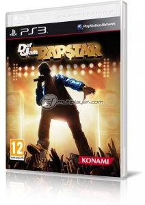 Def Jam Rapstar per PlayStation 3