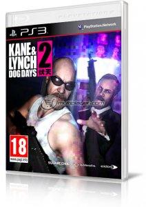 Kane & Lynch 2: Dog Days per PlayStation 3