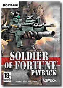 Soldier of Fortune: PayBack per PC Windows