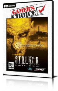S.T.A.L.K.E.R.: Shadow of Chernobyl per PC Windows