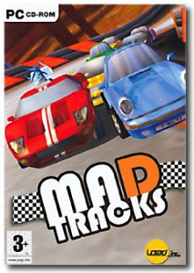 Mad Tracks per PC Windows