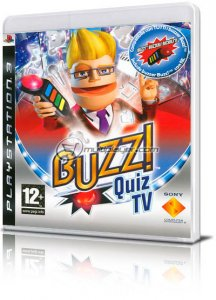 Buzz!: Quiz TV per PlayStation 3