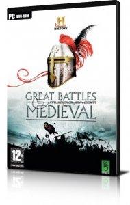 History: Great Battles Medieval per PC Windows