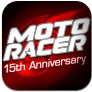 Moto Racer 15th Anniversary per iPad