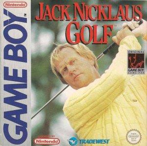 Jack Nicklaus Golf per Game Boy