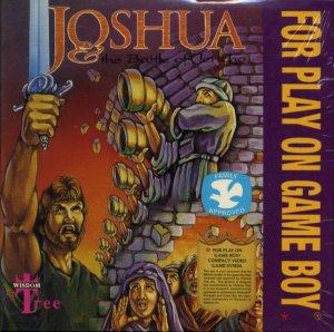 Joshua per Game Boy