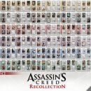 Assassin's Creed Recollection: ora anche per iPhone