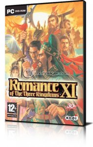 Romance of the Three Kingdoms XI per PC Windows