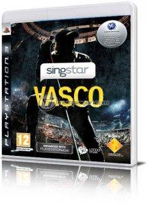 SingStar Vasco per PlayStation 3