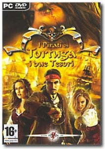 I Pirati di Tortuga: I Due Tesori (Tortuga: Two Treasures) per PC Windows
