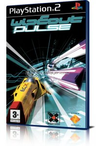 Wipeout Pulse per PlayStation 2
