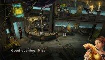 Capitan Morgane e la Tartaruga d'Oro - Trailer di lancio in inglese
