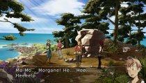 Capitan Morgane e la Tartaruga d'Oro - Trailer col gameplay