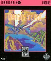 Dragon Spirit: The New Legend per PC Engine