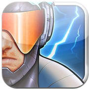 Act of Fury: Kraine's Revenge per iPhone