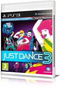 Just Dance 3 per PlayStation 3