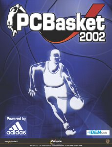 PC Basket 2002 per PC Windows