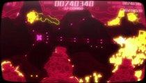 PixelJunk SideScroller - Trailer