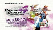 Virtua Tennis 4 - Spot giapponese per la versione PSVita